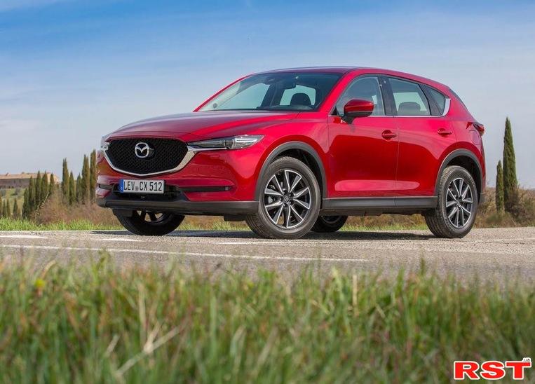 Действуют выгодные условия приобретения автомобилей Mazda
