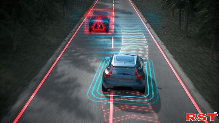 Для автомобилей Volvo 2016-2018 модельных годов доступны обновления технологий безопасности