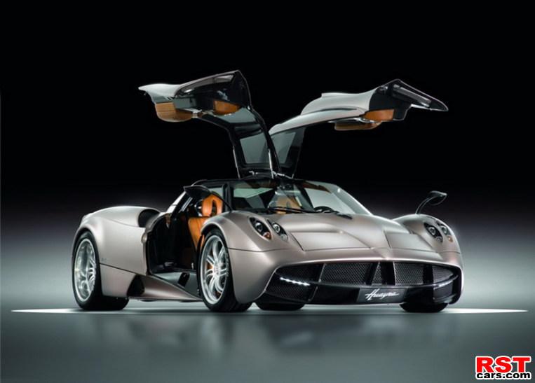 самых дорогих машин